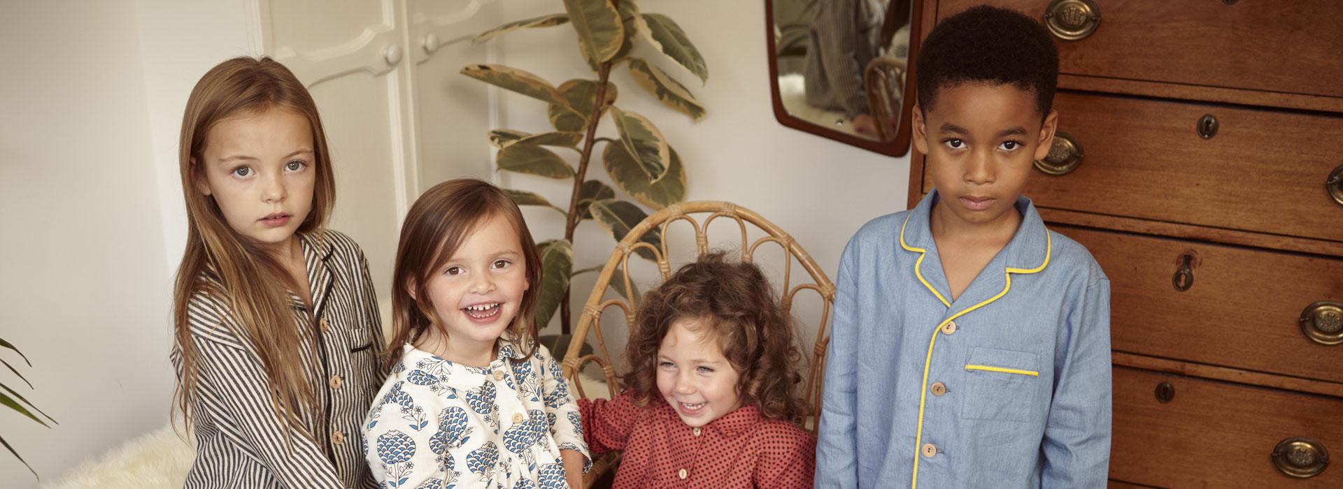 All Kids Pyjamas